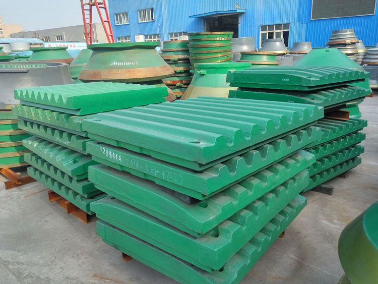 mantle and bowl liner manufacturers_Hubei JYS advanced wear